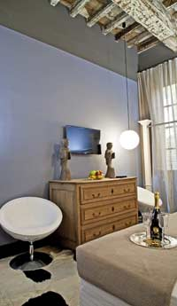 bed and breakfast porcellino firenze